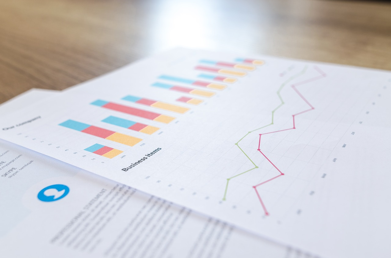 Choosing the right kind of visualization creates greater impact