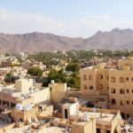 how to get a Oman visa ?